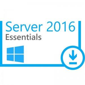 MS Win Server 2016 Essentials