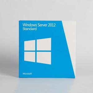 Server 2012 Std Retail