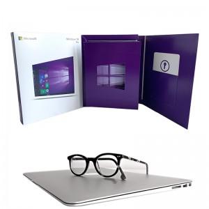 Windows 10  Pro Original License USB 3.0 Version Full Language
